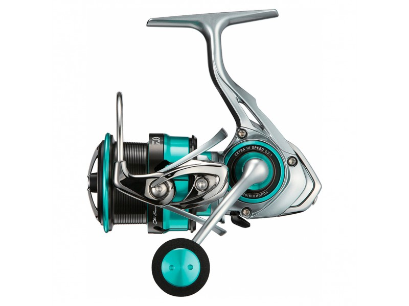 Moulinet Daiwa Emeraldas Air LT 2018
