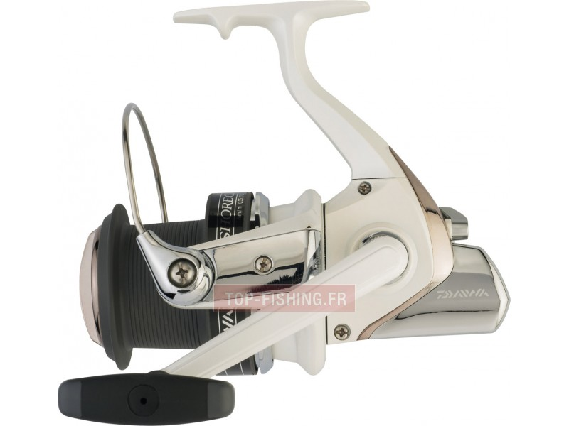 Moulinet Daiwa Shorecast