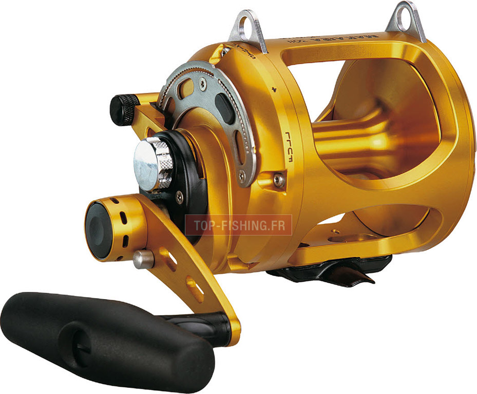 Moulinet Okuma Makaira Big Game Reels