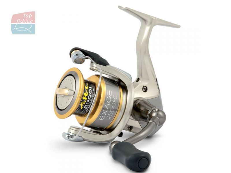 Moulinet Shimano Exage FC