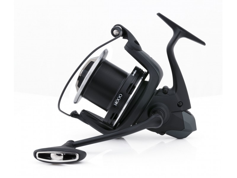 Moulinet Shimano Power Aero XTB