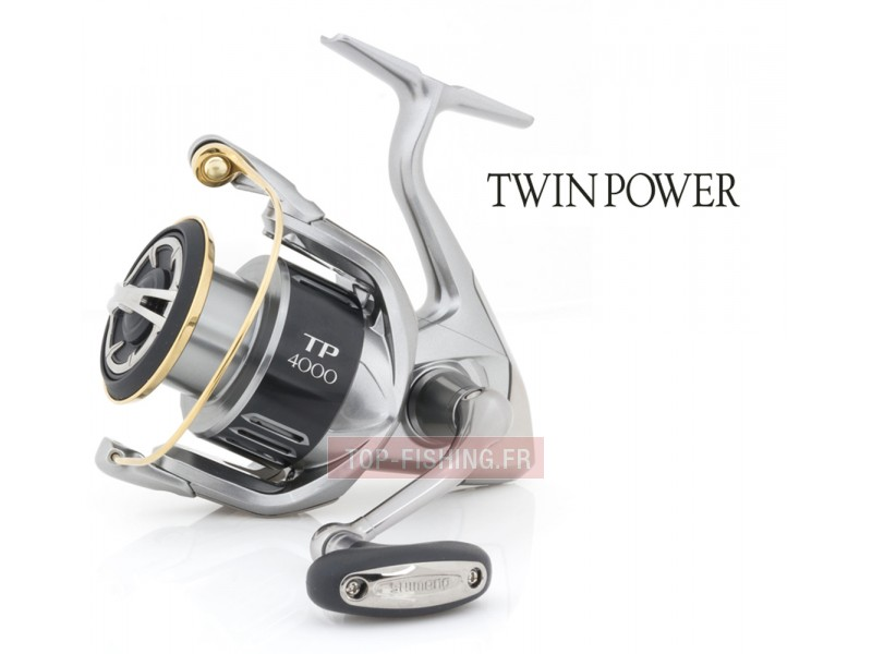 Moulinet Shimano Twinpower
