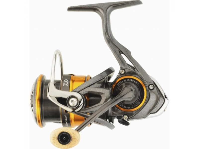 Moulinet daiwa Silver Creek LT