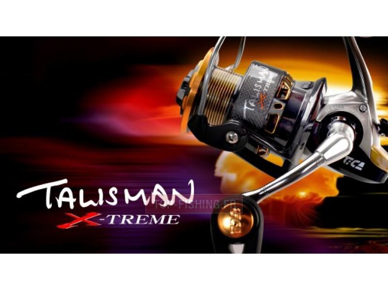 moulinet tica talisman 2500