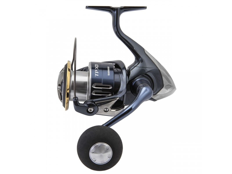 Moulinet shimano Twin power XD