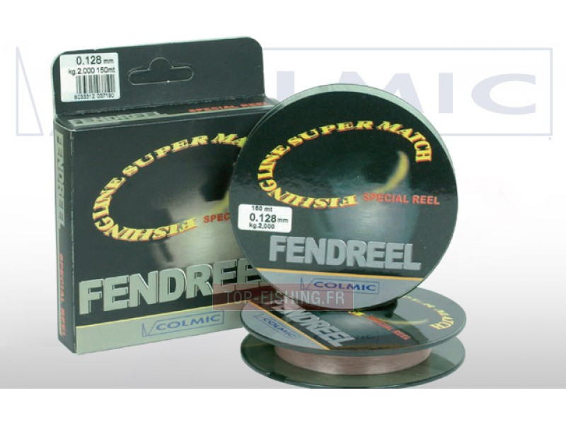 Nylon Colmic Fendreel - 150 m