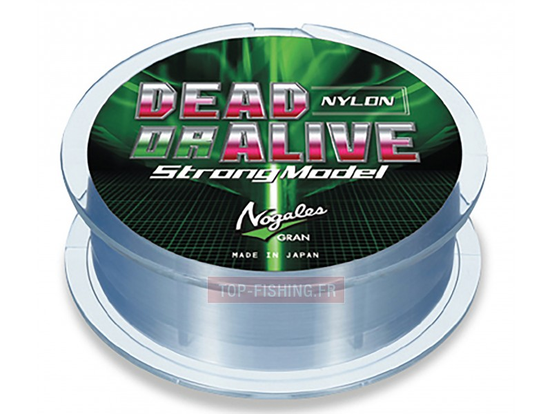 Nylon Varivas Dead Or Alive Strong - 150 m