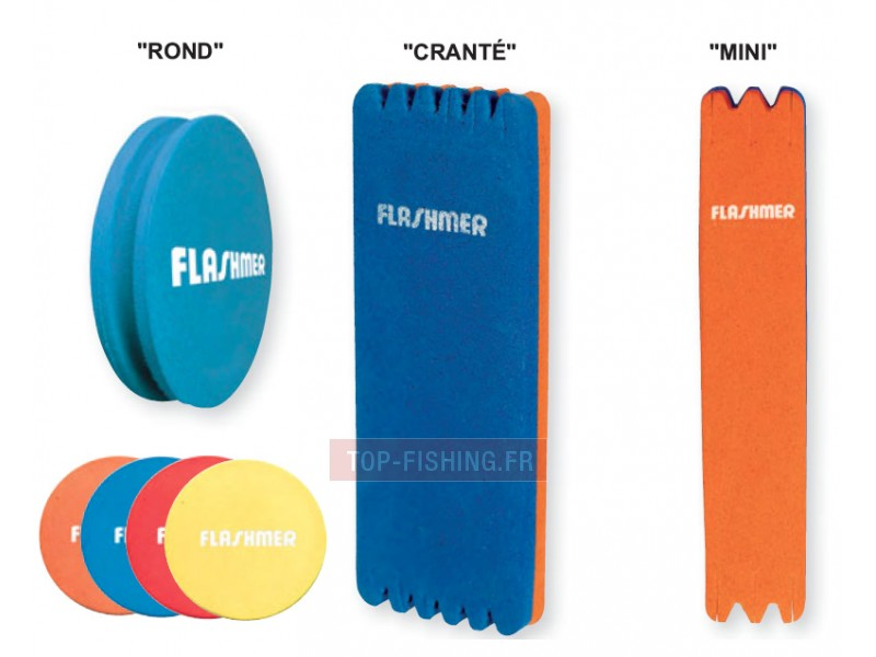 Plioir Mousse Flashmer