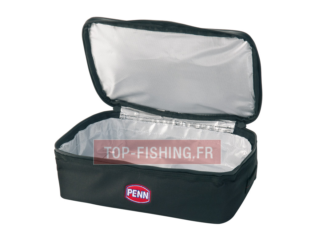 sac a poisson isotherme