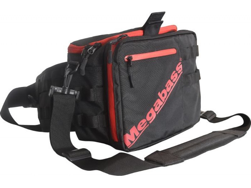 Sac Megabass Custom Bag