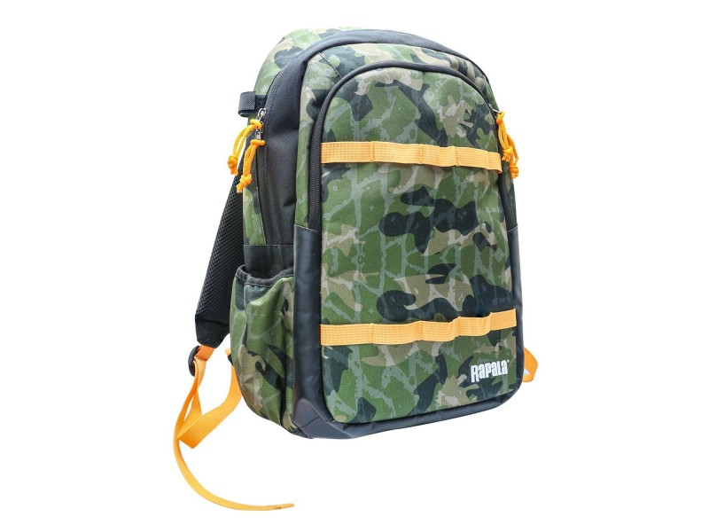 Sac Rapala Jungle Back Pack