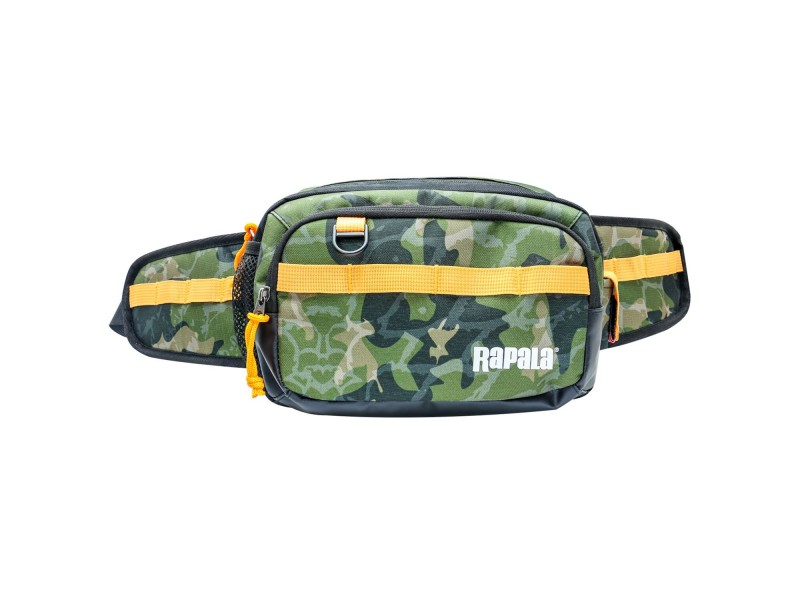 Sac Rapala Jungle Hip Bag