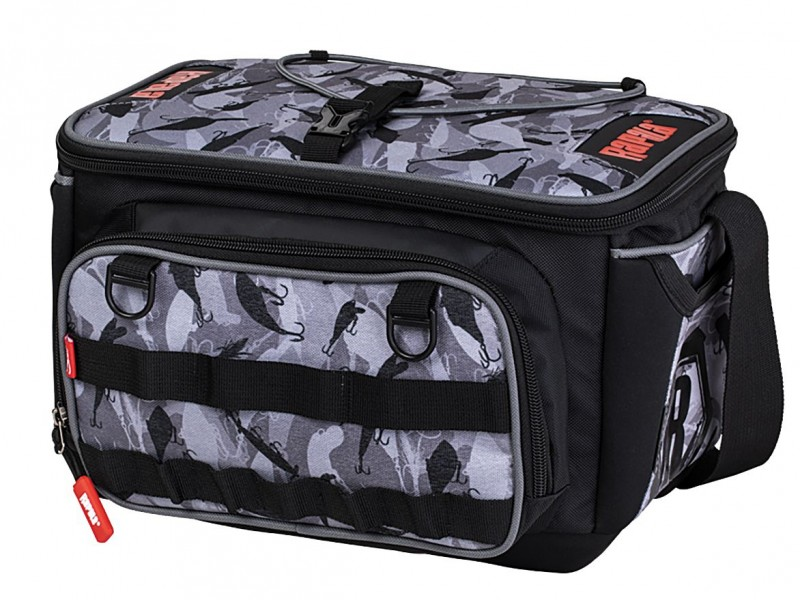 Sac Rapala Lurecamo Tackle Bag Lite