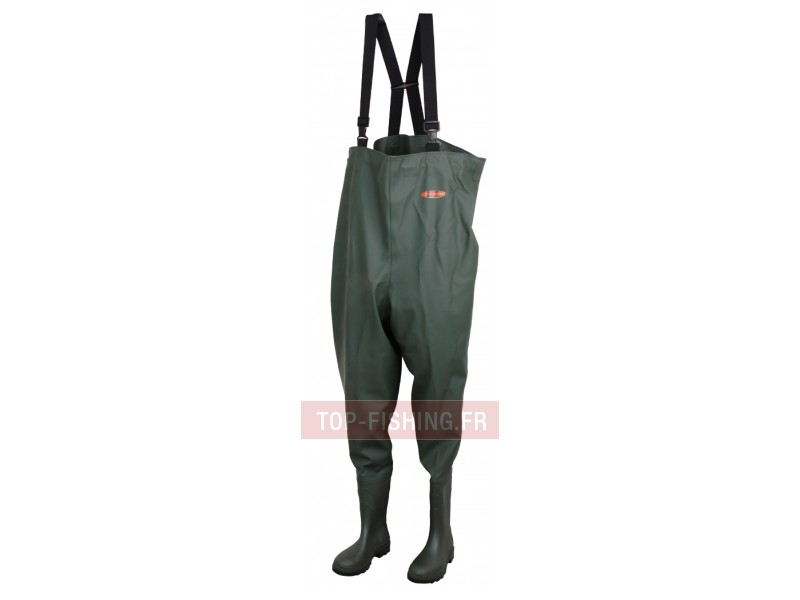Salopette Ron Thompson Ontario Chest Waders