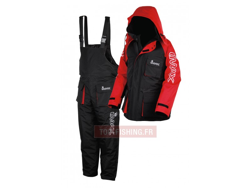 Salopette & Veste Imax Thermo Suit - 2 pcs