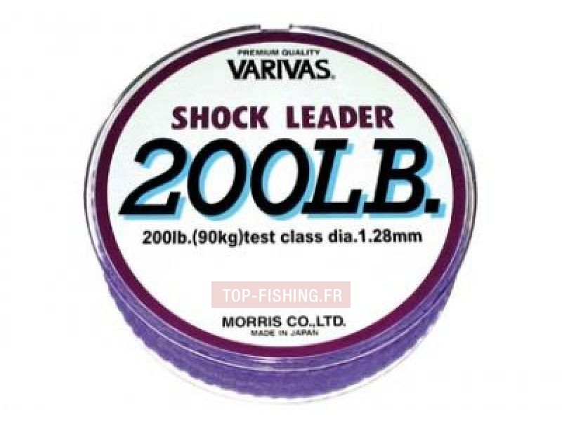 Nylon Varivas Shock Leader