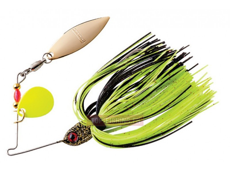 Spinnerbait Booyah Pond Magic - 5 gr