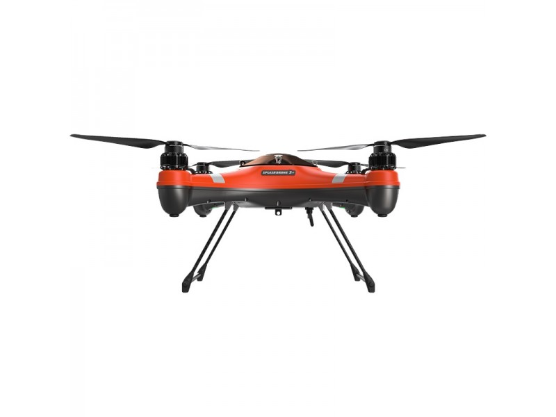 Splash Drone 3 Version S03 XTREM ACT Aerocapture