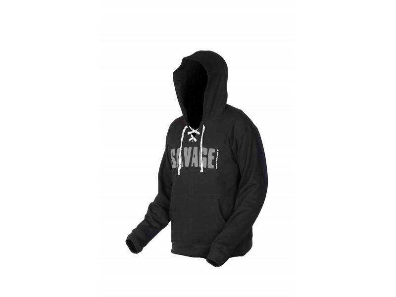 Sweat-Shirt Savage Gear Sg Simply Savage Hoodie Pullover