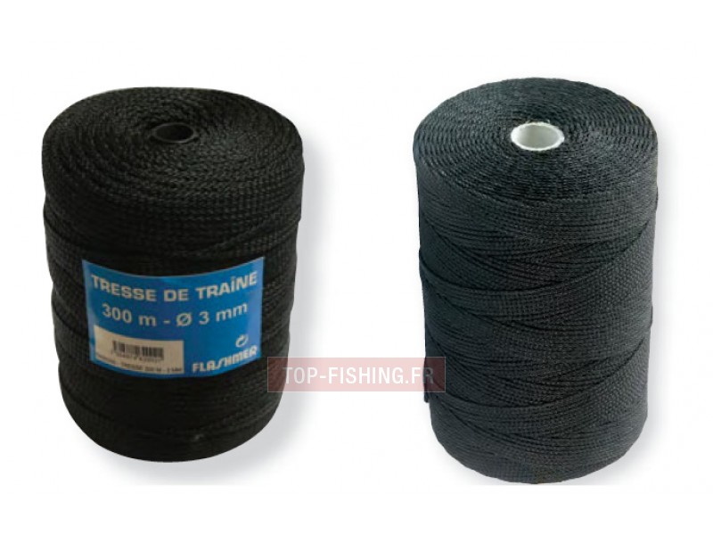 Tresse de Traine Flashmer