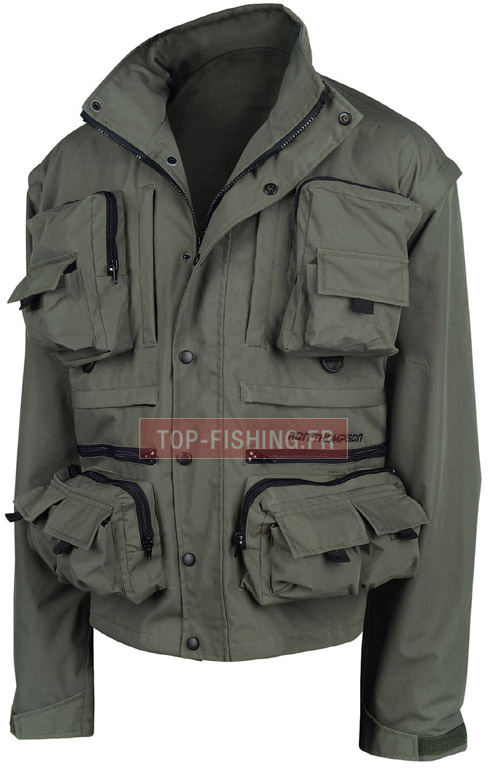 Veste Ron Thompson Ontario Jacket