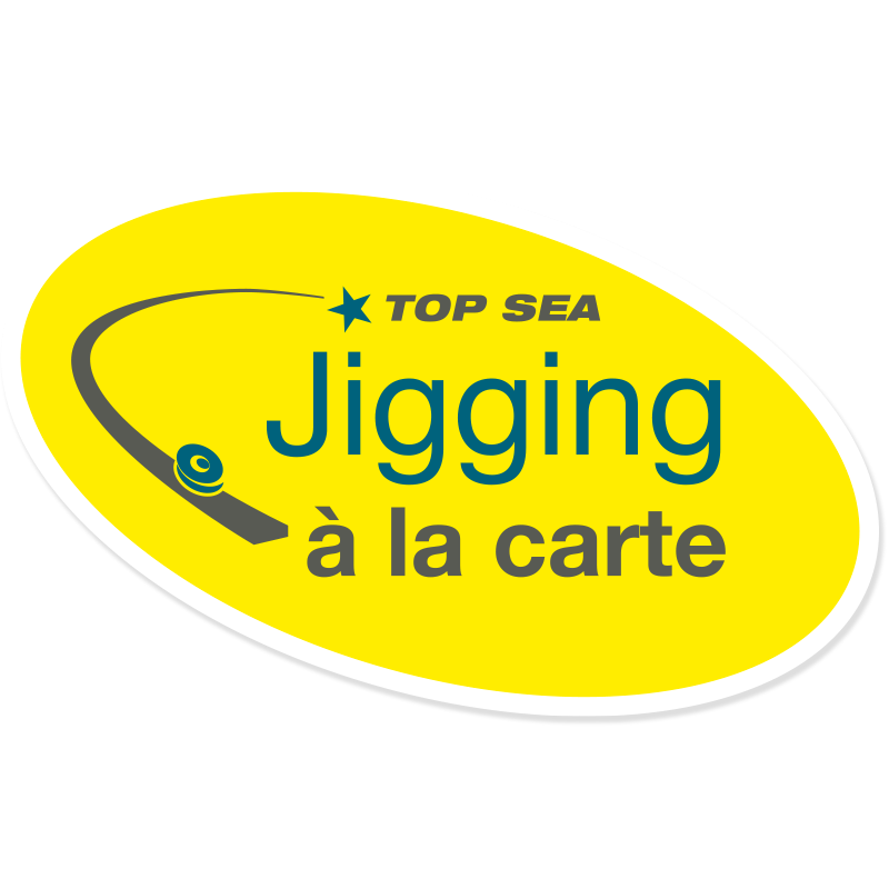 Jigging à la Carte