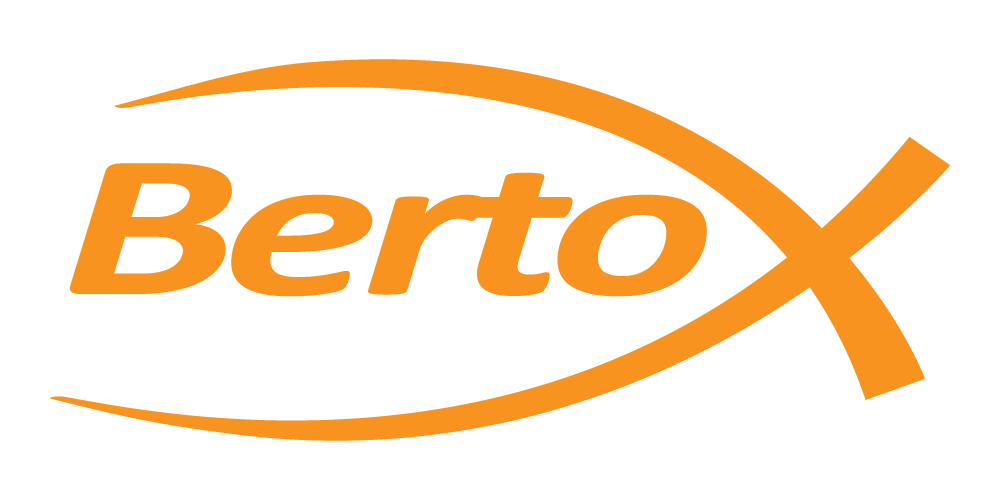 Logo de la marque Bertox -