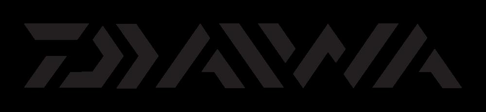Logo de la marque Daiwa - La passion de la pêche