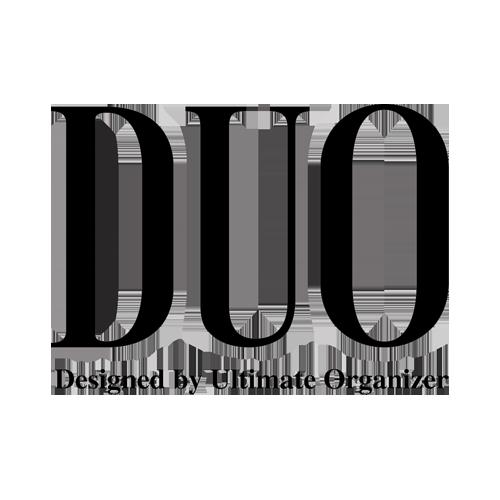 Logo de la marque Duo -