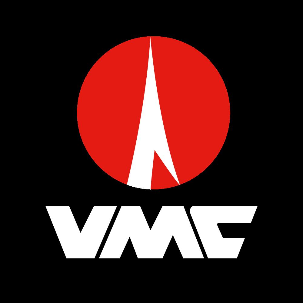 Logo de la marque Vmc - Des hameçons made in France depuis près de 100 ans.