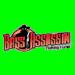 Logo de la marque Bass Assassin -
