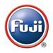 Logo de la marque Fuji -