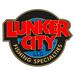 Logo de la marque Lunker City -