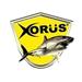 Logo de la marque Xorus - Une marque spécialisée Leurres