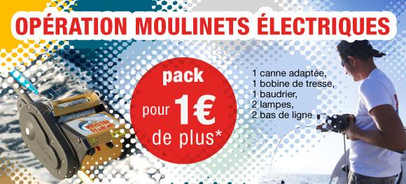 Opération Moulinets électriques 2013