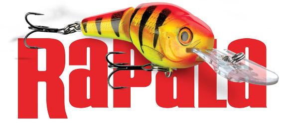 Tous les leurres Rapala 2013 sont sur Top-fishing.fr