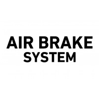 Logo de la technologie Air Brake System