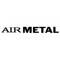 Logo de la technologie Air Metal