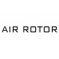 Logo de la technologie Air Rotor