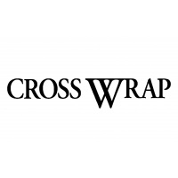 Logo de la technologie Cross Wrap
