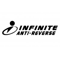 Logo de la technologie Infinite Anti Reverse