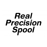 Logo de la technologie Real Precision Spool
