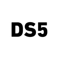 Logo de la technologie DS5