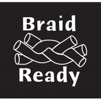 Logo de la technologie Braid Ready