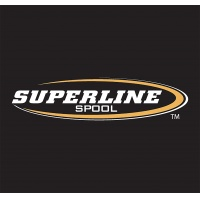 Logo de la technologie SuperLine Spool