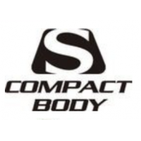 Logo de la technologie Super Compact Body