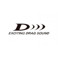 Logo de la technologie Exciting sound drag