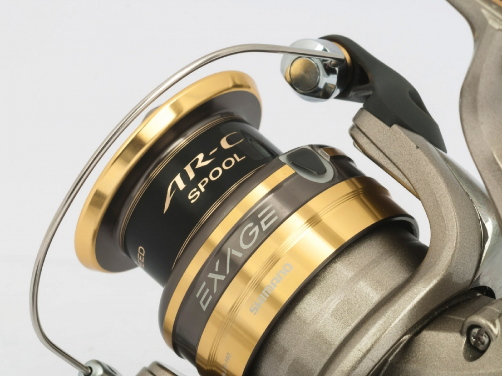 Lew/'s Mach Speed 6:2:1 Spinning Fishing Reel Ambidextre ~ NOUVEAU