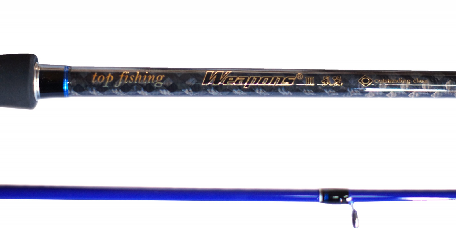 La Canne Top Fishing Weapons