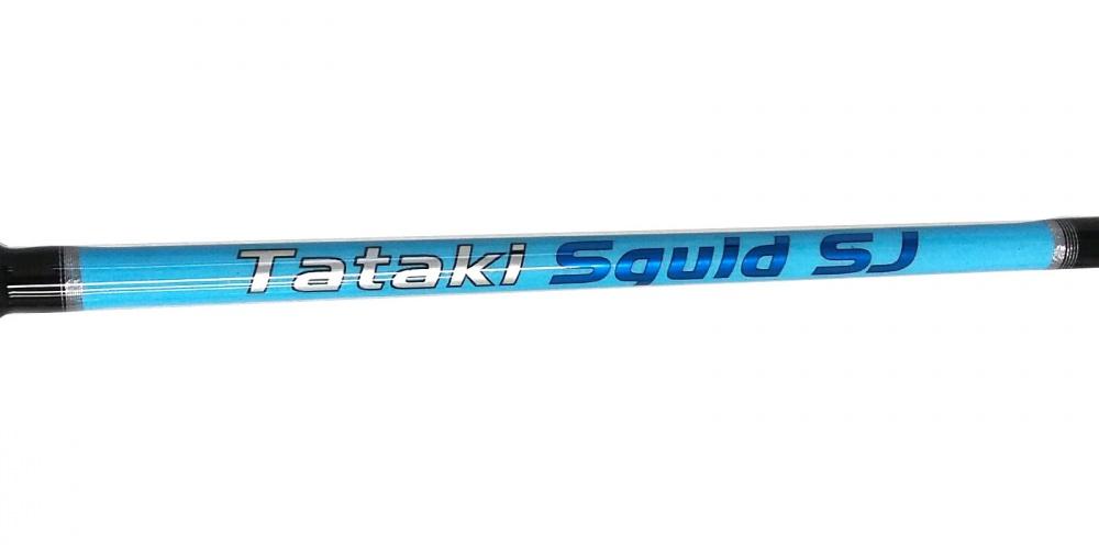 Annonce Canne Italcanna Tataki Squid